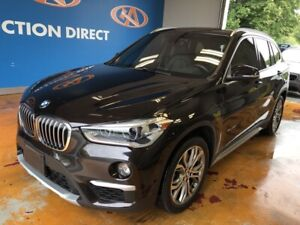 2016 BMW X1 xDrive28i BACK UP CAMERA! LEATHER! AWD!