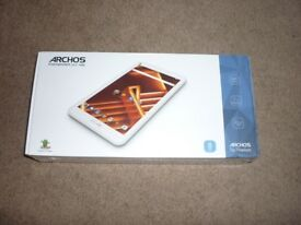 Brand New Archos Titanium Tablet