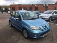 2006 Citroen C3 Automatic Good Condition 1 Owner with history and mot