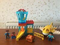 Duplo Lego Airport 10871