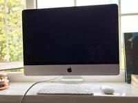 Apple iMac 21.5 inch (late 2015)