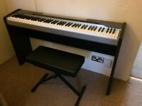 Electric Piano - Casio Privia PX - 110