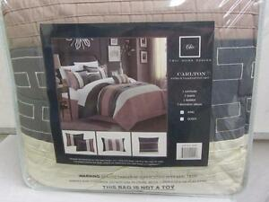 New King & Queen Bedding