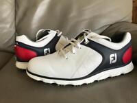 Footjoy ProSL Golf Shoes (8)