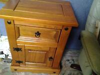 cabinet vgc £15