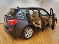 Miniature 11 Voiture Européenne d'occasion BMW X3 2016