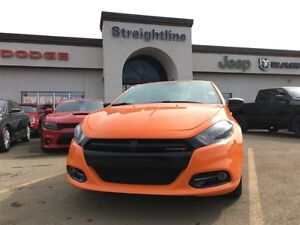 2014 Dodge Dart Unique,  Local Car, Rallye Edition