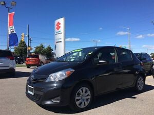 2012 Toyota Yaris LE ~Redesigned ~High Fuel Efficiency