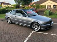 BMW 318ci Coupe *Sunroof,Heated Seats*
