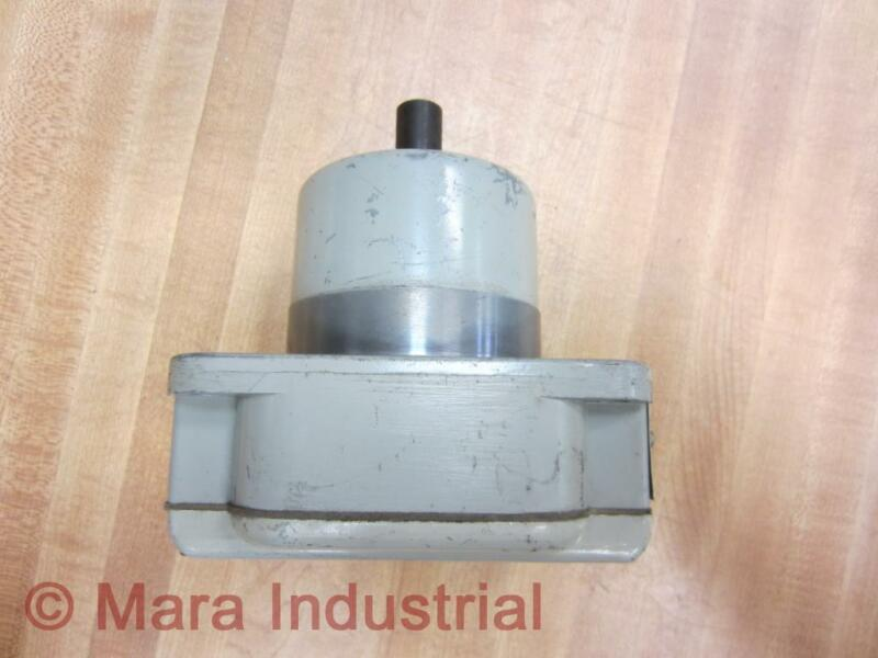 General Electric CR2962E2G Control Plugging Switch