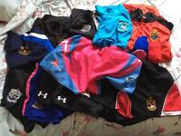 Second hand XL / XXL rugby kit