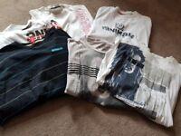 Mens clothes all XXL
