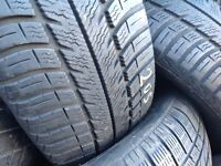205/55-16-195/65/15-winter tyres sets & pairs- unit 90 fleet road ig117bg open 7 days a week
