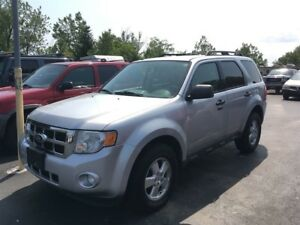 2011 Ford Escape XLT GREAT SUV !! PERFECT !!!
