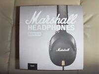 Marshall Headphones major ll