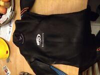 Blue seventy triathlon wetsuit large
