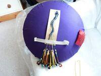 Lace making kit - beginners