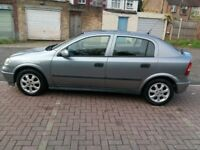 2003 Vauxhall Astra 1.6 i LS 5dr Automatic @07445775115