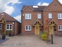 Brunsleigh Croft, Hathern , LE12 5JT