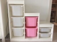 IKEA trofast children's storage unit