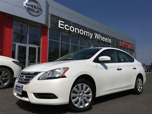 2013 Nissan Sentra 1.8 Kawartha Lakes Peterborough Area image 9