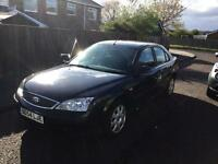 54plate Ford mondeo 2.0 tdci lx