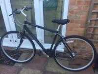 Specialized Crosstrail Hybrid Bicycle Bike
