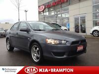 2009 Mitsubishi Lancer KEYLESS POWER GROUP AM/FM/CD CLEAR-OUT!!!