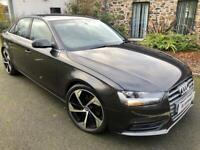 🏁🏁2012 Audi A4 2.0 Tdi Se Facelift Finance Available🏁🏁