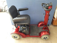 Roma Sorrento Mobility Scooter * SPARES OR REPAIRS ONLY *