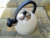 Camping Kettle. Still here advertised still for sale .bargain
