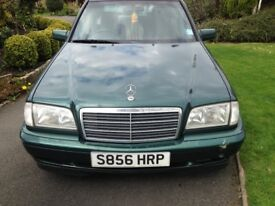 Mercedes C200 W202 Breaking plus many parts, boxes of