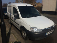 Vauxhall Combo 1.3 CDTI 59 Plate ,,,Reconditioned Engine 2016,,,