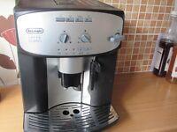"""Delonghi coffee """"caffe` corso machine"""