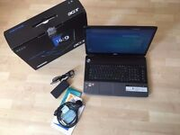 GAMING ACER ASPIRE 8530G-18.4 ,4GB RAM,ATI Mobility Radeon HD 3650,BACK TO SCHOOL SALES!