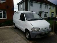 Van for sale £395