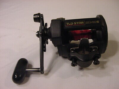 Shimano TLD 20 Single Speed Level Drag Bearing set Fishing Bearings Rolling