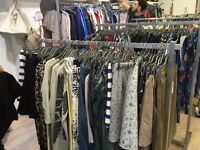 Shop fittings and shop counter all must go ,closing down soon,buyer collects