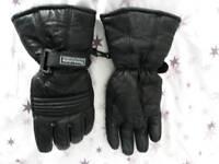 Motor Bike glover