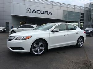2014 Acura ILX DYNAMIC | NAV | 1OWNER | NEWPADS | LEATHER | 6SPD