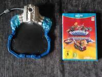 Wii U - Skylanders Superchargers