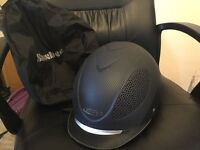 Brand new riding hat never used
