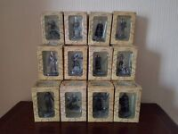 Various Eaglemoss The Lord of the Rings Figures (Pickup Only)