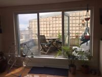 Double room in Leith for 4 month sub-lease