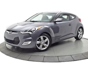 2013 Hyundai Veloster A/C MAGS SIEGES CHAUFFANTS