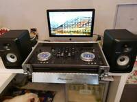 Xdj setup for sale or swap