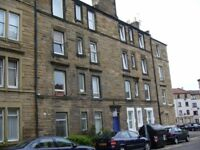 1 bedroom fully furnished 2nd floor flat to rent on Dalgety Street, Meadowbank, Edinburgh