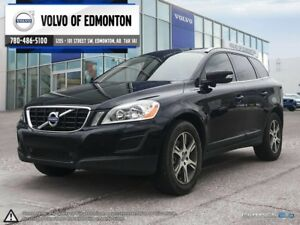 2013 Volvo XC60 T6 AWD A