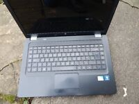 Hp G56 Laptop.