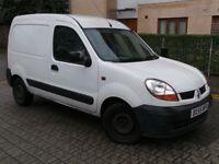 Renault Kangoo 1.6 SL16P 95 Panel Van 3dr£1,295 p/x to clear AUTOMATIC 12 MONTHS MOT INCL